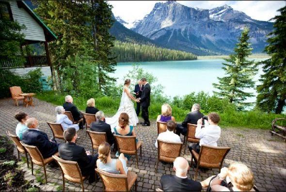 ¿Cómo celebrar una boda íntima?