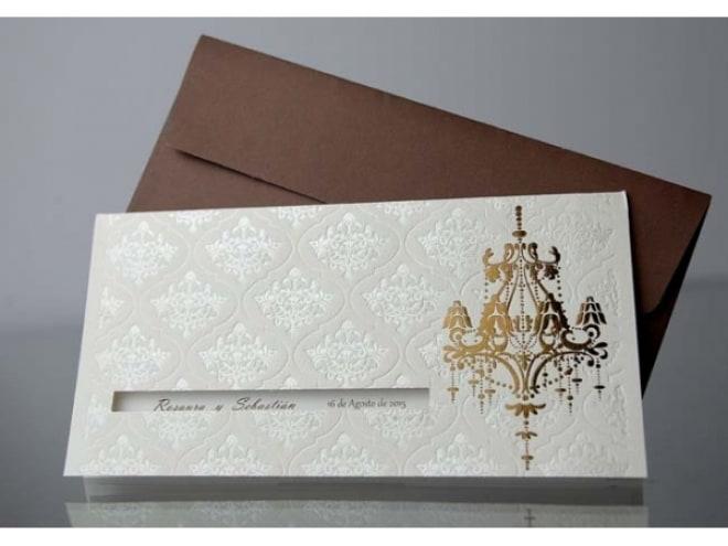 Invitación de boda 34950